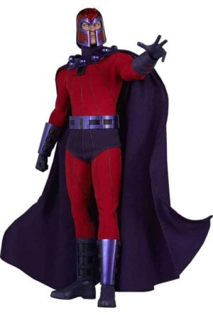 Marvel Action Figure 1/6 Magneto 30 cm