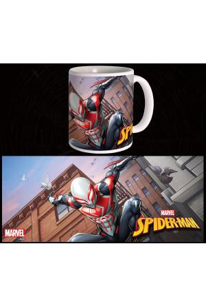 Marvel Comics Mug Spider-Man 2099