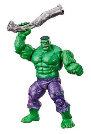 Marvel Legends 80th Anniversary Action Figure Retro Hulk SDCC 2019 Exclusive 15 cm