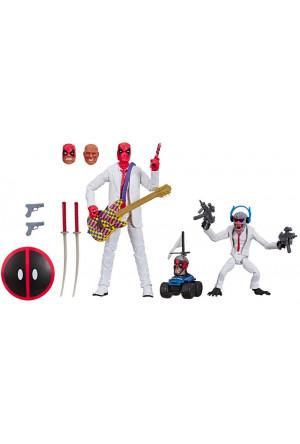 Marvel Legends Series Action Figure 2-Pack Deadpool & Hit-Monkey 8-15 cm