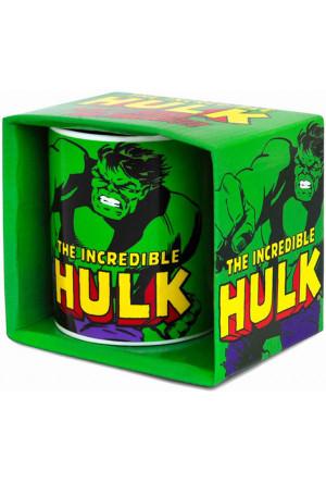 Marvel Mug Incredible Hulk