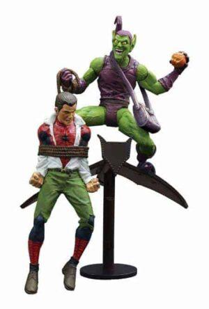 Marvel Select Action Figure Classic Green Goblin 18 cm