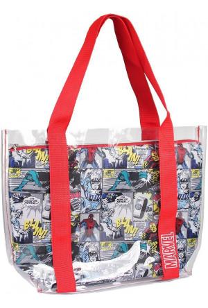 Marvel Tote Bag Comics