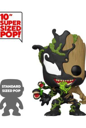 Marvel Venom Super Sized POP! Movies Vinyl Figure Groot 25 cm