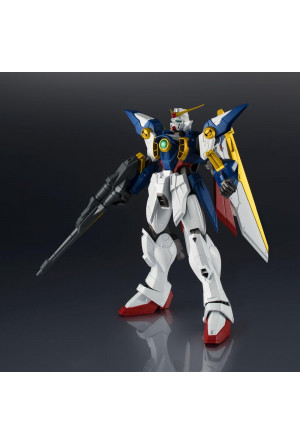 Mobile Suit Gundam Gundam Universe Action Figure XXXG-01W Wing Gundam 15 cm