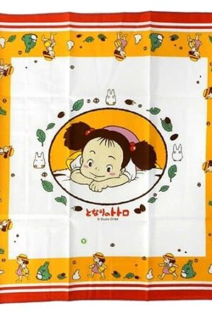 My Neighbor Totoro Lunch Towel Mei 43 x 43 cm