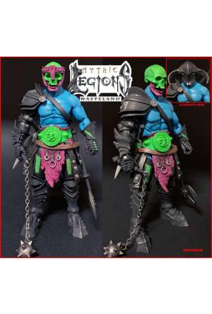 Mythic Legions: Wasteland Actionfigur Kronnaw 15 cm
