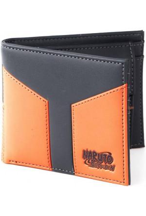 Naruto Shippuden Wallet Logo