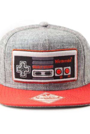 Nintendo Baseball Cap Controller