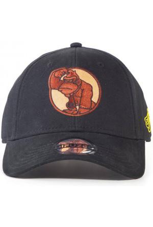 Nintendo Baseball Cap Donkey Kong