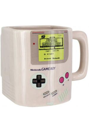 Nintendo Game Boy Cookie Holder Mug Game Boy