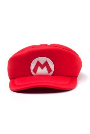 Nintendo Hat Mario