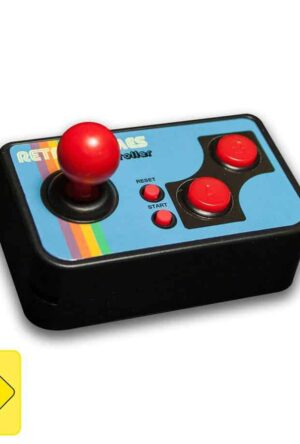 ORB Mini TV Games Console