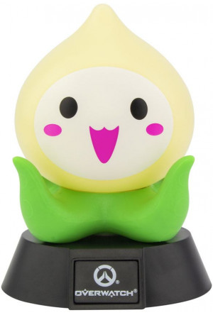 Overwatch 3D Icon Light Pachimari 10 cm