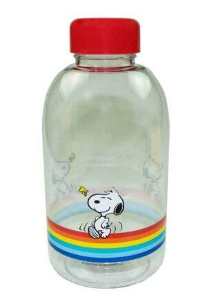Peanuts Water Bottle Snoopy