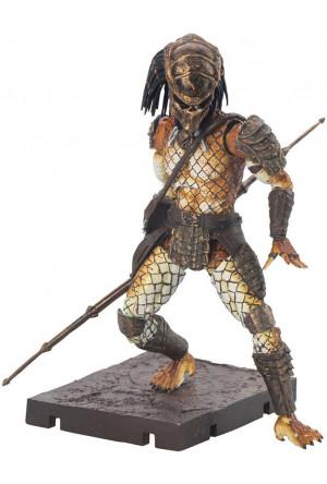 Predator 2 Action Figure 1/18 Stalker Predator Previews Exclusive 11 cm