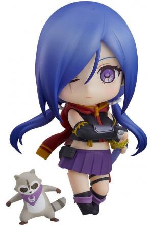 Release the Spyce Nendoroid Action Figure Yuki Hanzomon 10 cm
