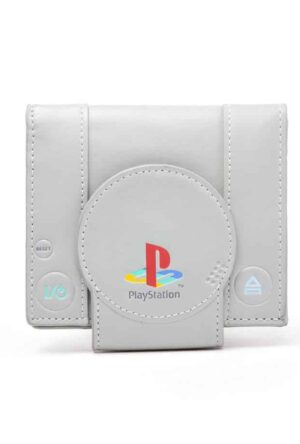 Sony PlayStation Wallet Bifold PlayStation