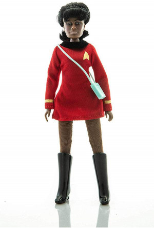Star Trek TOS Action Figure Lt. Uhura 20 cm