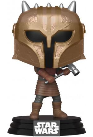 Star Wars The Mandalorian POP! TV Vinyl Figure The Armor 9 cm