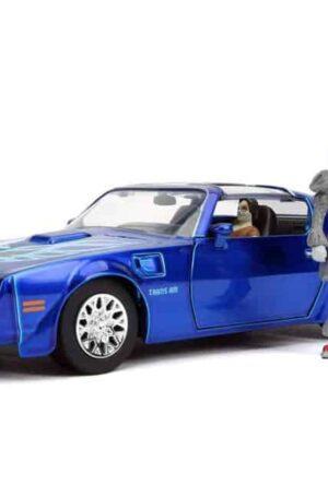 Stephen King's It Diecast Model 1/24 Pontiac Firebird