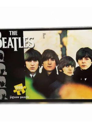 The Beatles Puzzle Beatles 4 Sale