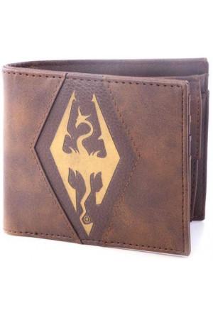 The Elder Scrolls Wallet Logo