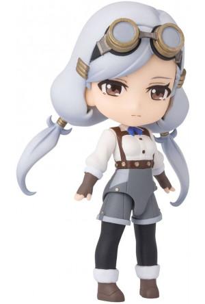 The Kotobuki Squadron in The Wilderness Figuarts mini Action Figure Kate 9 cm