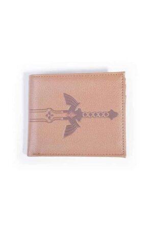The Legend of Zelda Wallet Sword