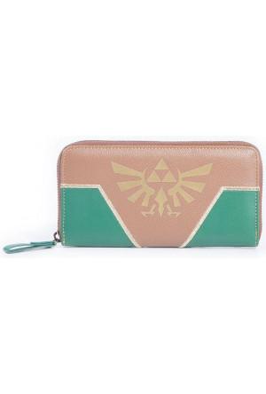 The Legend of Zelda Wallet Zelda