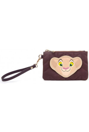 The Lion King Pouch Wallet Nala
