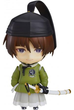 Touken Ranbu -ONLINE- Nendoroid Action Figure Ishikirimaru 10 cm
