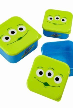 Toy Story 4 Kitchen Storage Set Aliens