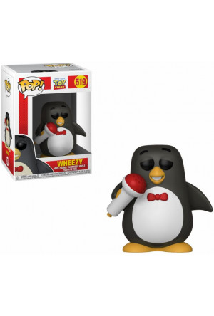 Toy Story POP! Disney Vinyl Figure Wheezy 9 cm