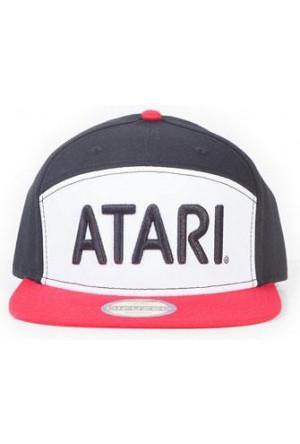 Atari Snapback Cap Retro