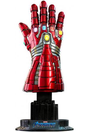 Avengers: Endgame Replica 1/4 Nano Gauntlet (Hulk Version) 22 cm