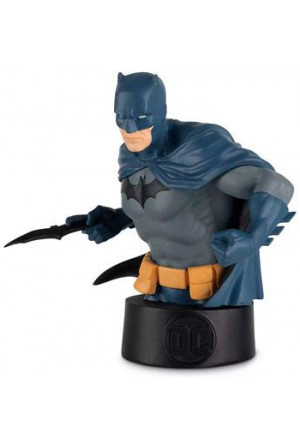 Batman Universe Collector's Busts 1/16 #01 Batman 13 cm