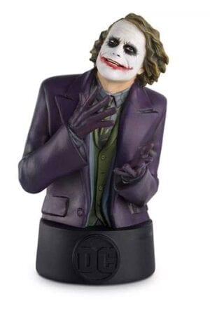 Batman Universe Collector's Busts 1/16 #14 The Joker (The Dark Knight) 13 cm