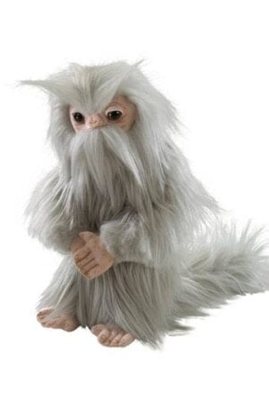 Fantastic Beasts Plush Figure Demiguise 28 cm