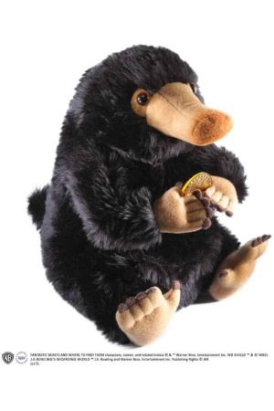 Fantastic Beasts Plush Figure Niffler 21 cm