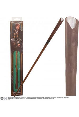 Fantastic Beasts Wand Replica Newt Scamander 38 cm