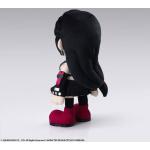 Final Fantasy VII Plush Action Doll Tifa Lockhart 27 cm 1