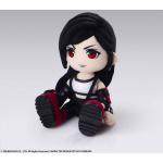 Final Fantasy VII Plush Action Doll Tifa Lockhart 27 cm 2