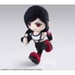 Final Fantasy VII Plush Action Doll Tifa Lockhart 27 cm 4