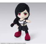 Final Fantasy VII Plush Action Doll Tifa Lockhart 27 cm 5