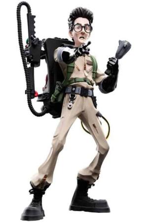 Ghostbusters Mini Epics Vinyl Figure Egon Spengler 21 cm