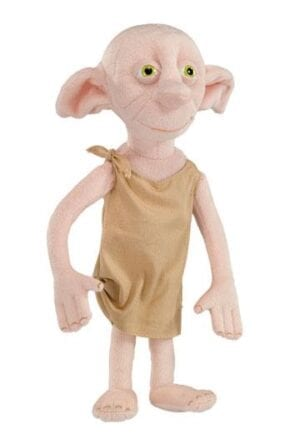 Harry Potter Collectors Plush Figure Dobby 41 cm
