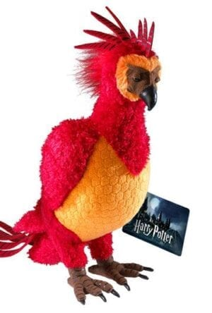 Harry Potter Collectors Plush Figure Fawkes 30 cm