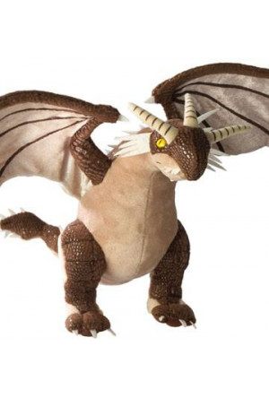 Harry Potter Collectors Plush Figure Hungarian Horntail 27 x 45 cm