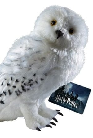 Harry Potter Plush Figure Hedwig 30 cm